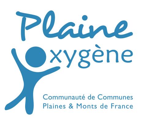 Logo la plaine oxygene